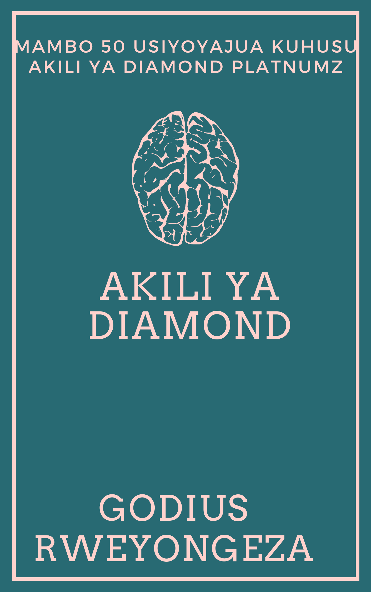 AKILI YA DIAMOND