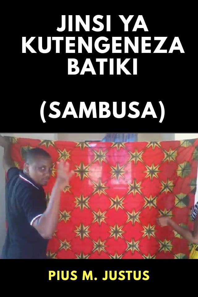 Biashara & Ujasilimia Mali