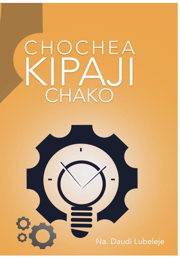 CHOCHEA KIPAJI CHAKO