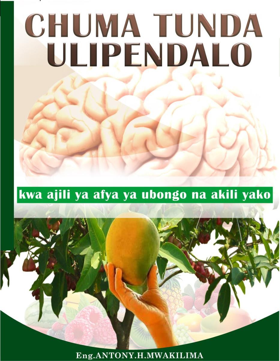 Chuma Tunda Ulipendalo