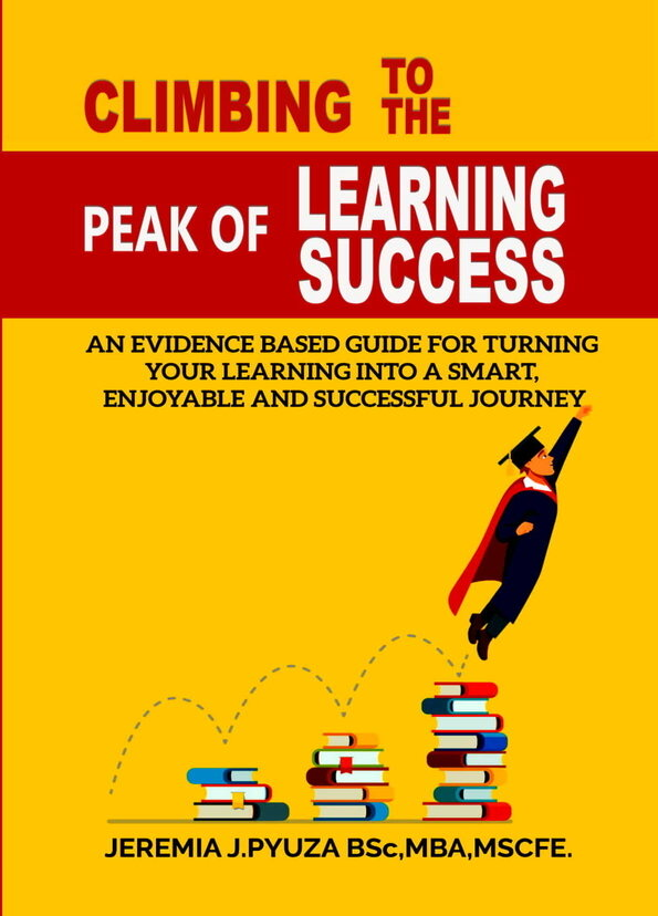 Climbing To The Peak Of Learning Success