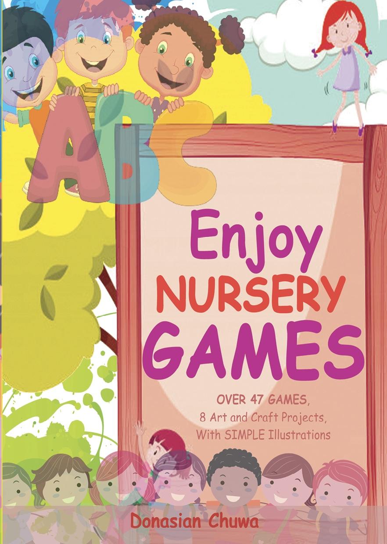 Enjoy Nursery Games.