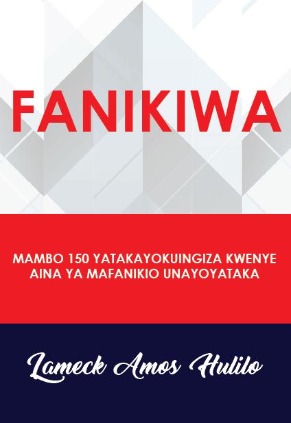 FANIKIWA
