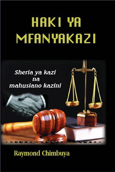 Haki Ya Mfanyakazi
