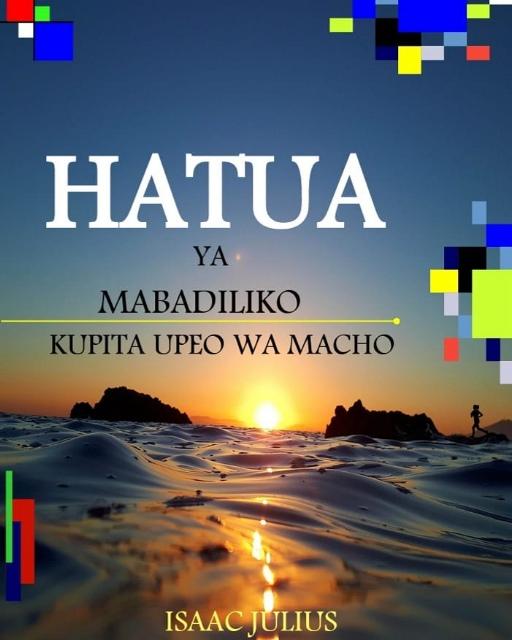 HATUA