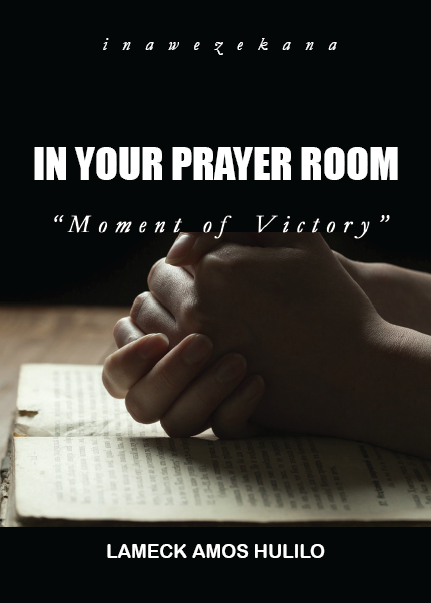 IN YOUR PRAYER ROOM