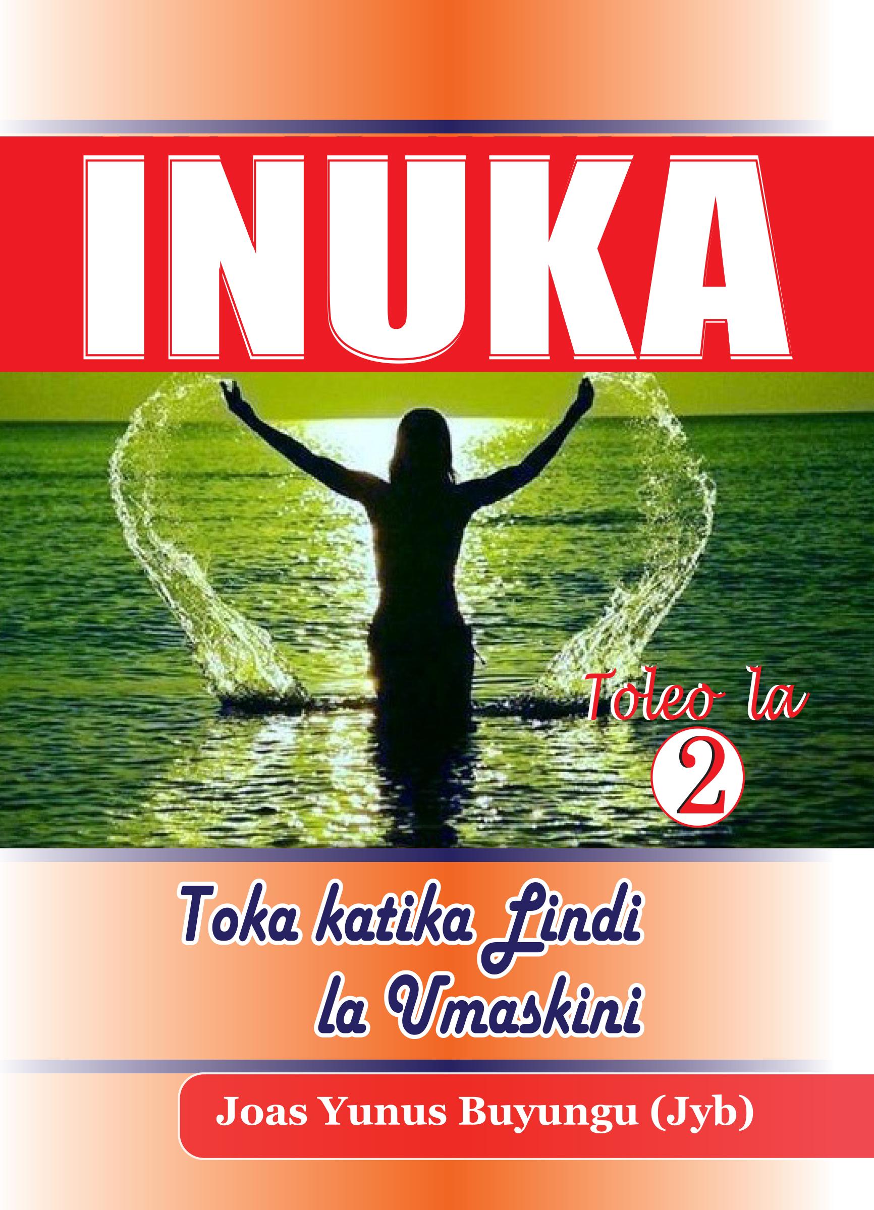 INUKA