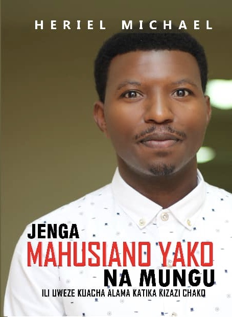 Jenga Mahusiano Yako Na Mungu