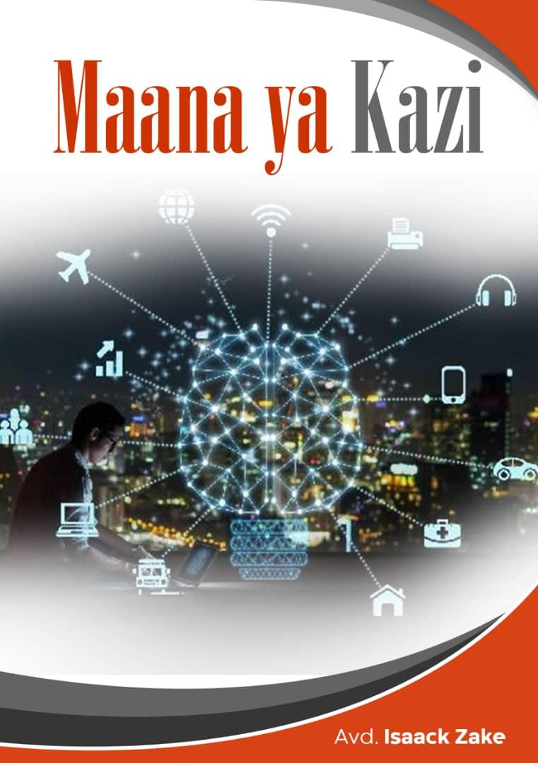 Maana Ya Kazi