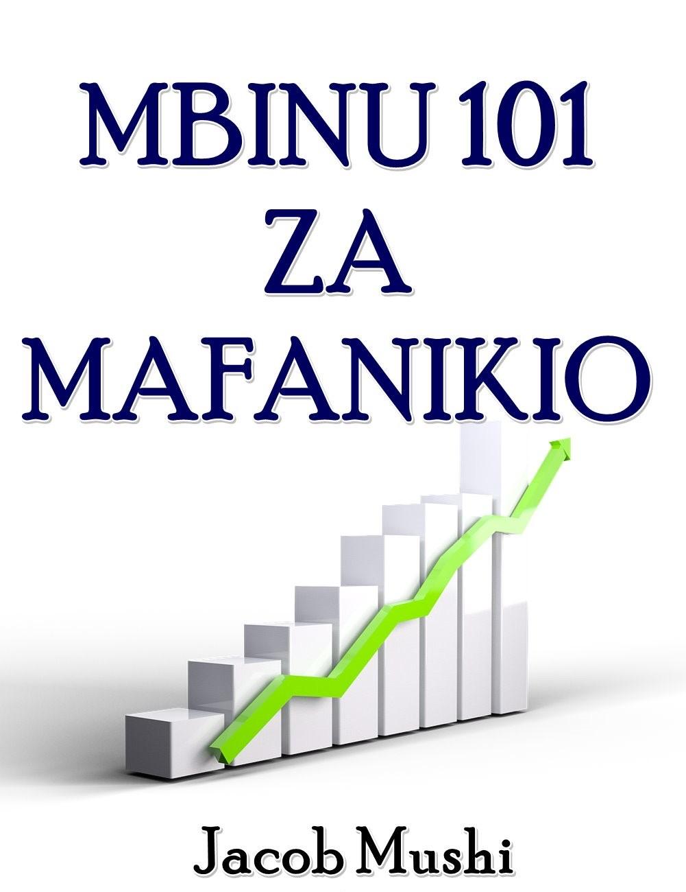 MBINU 101 ZA MAFANIKIO