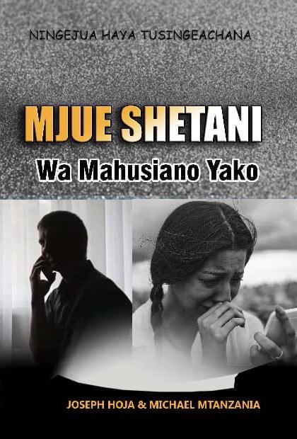 Mjue Shetani Wa Mahusiano Yako