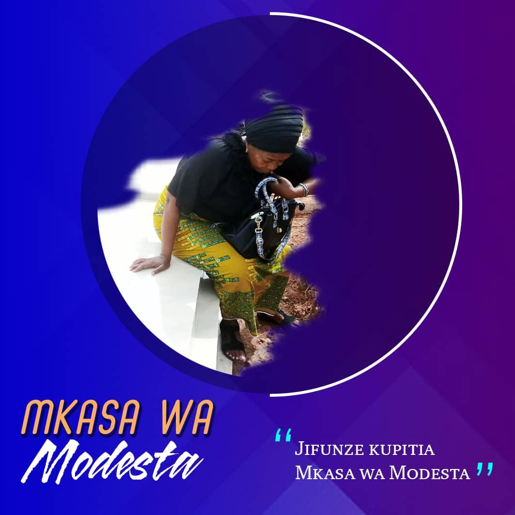 Mkasa Wa Modesta Season 01
