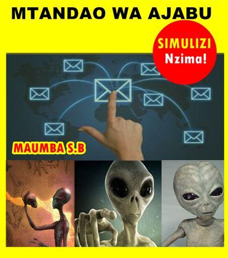 Mtandao Wa Ajabu