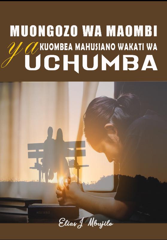 Muongozo Wa Maombi Ya Uchumba
