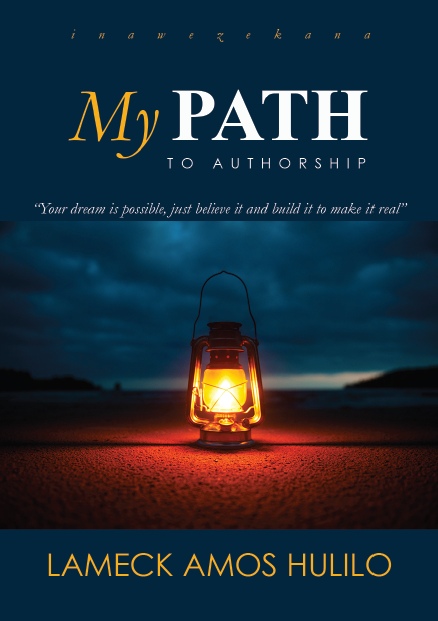 MY PATH TO AUTHORSHIP