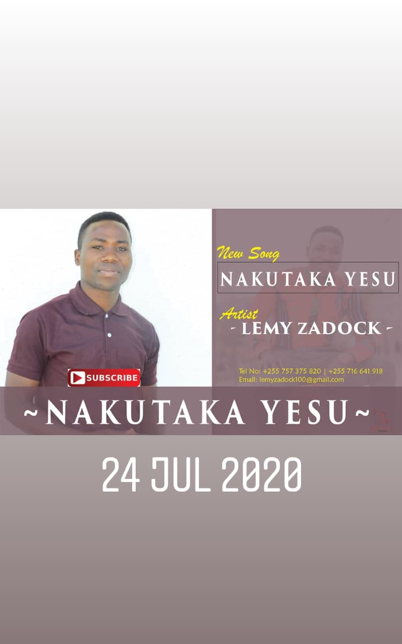 Nakutaka Yesu