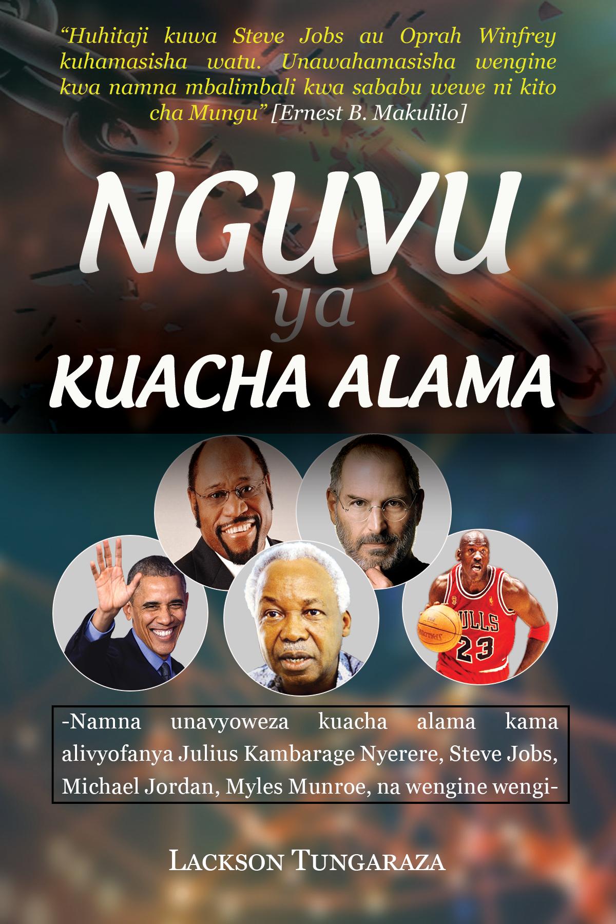 Nguvu Ya Kuacha Alama: The Power Of Legacy