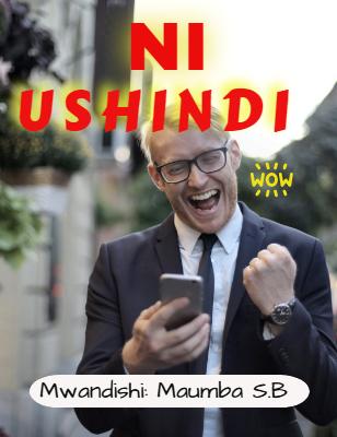 NI USHINDI