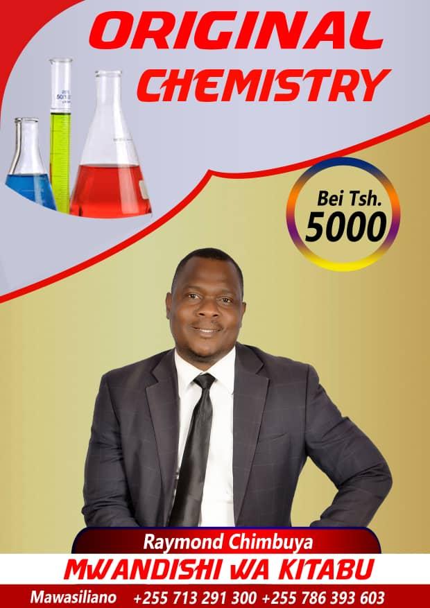 ORIGINAL Chemistry