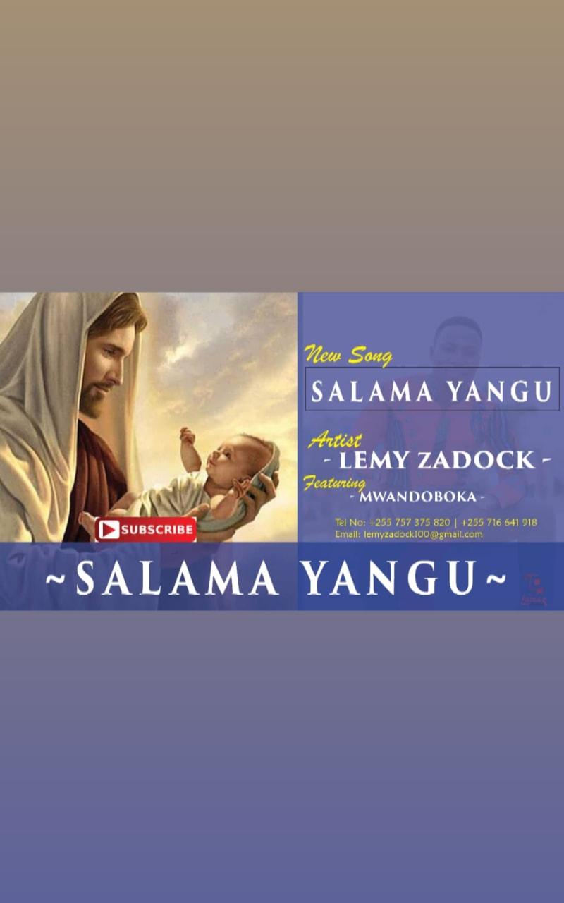 Salama Yangu