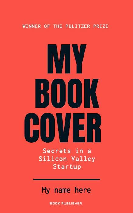 Secrets Of A Good Book Cover