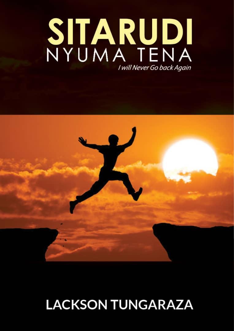 Sitarudi Nyuma Tena