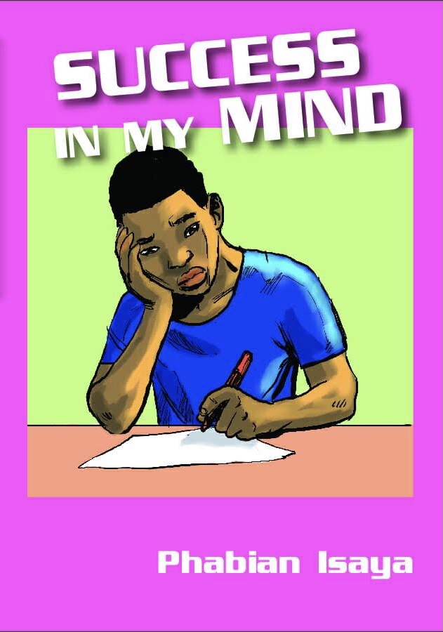 Success In My Mind