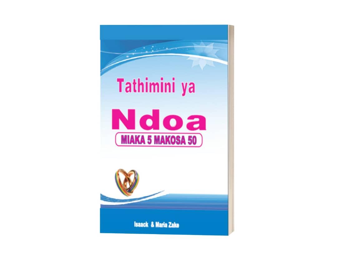 Tathmini Ya Ndoa - Miaka 5 Makosa 50