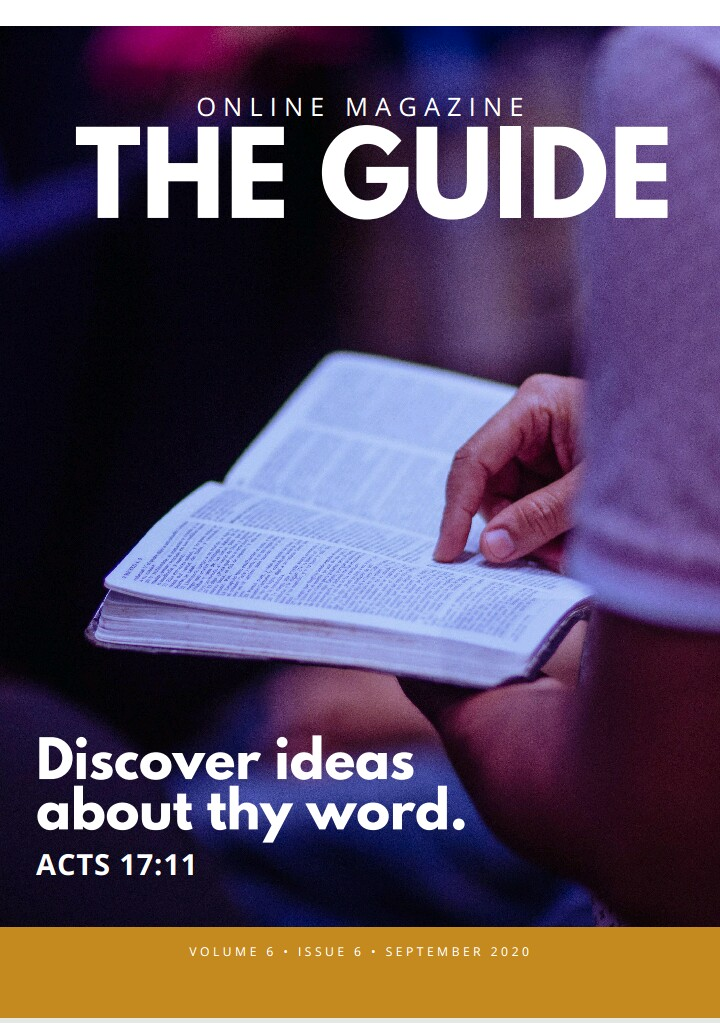 The Guide Online Magazine