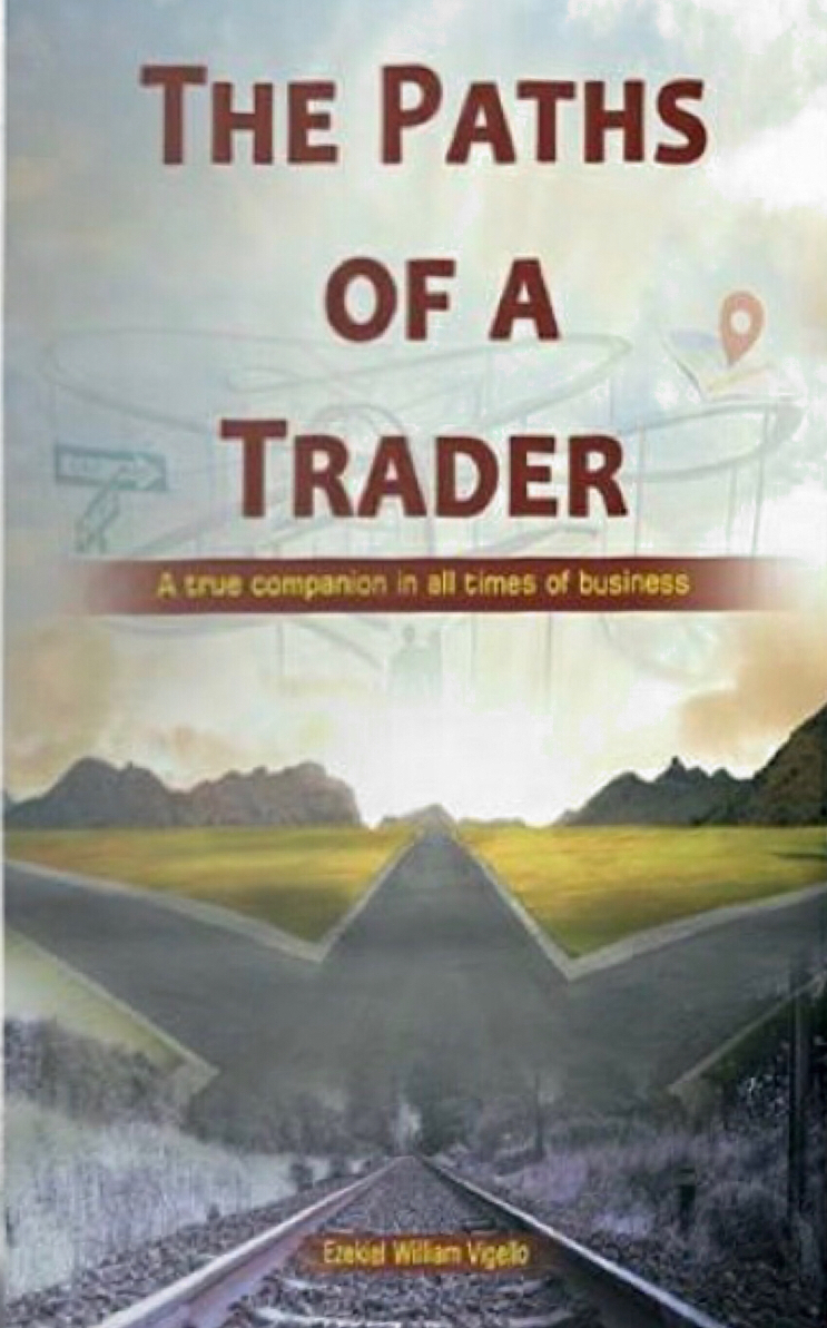 THE PATHS OF A TRADER