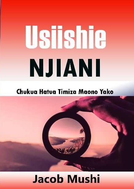 Usiishie Njiani