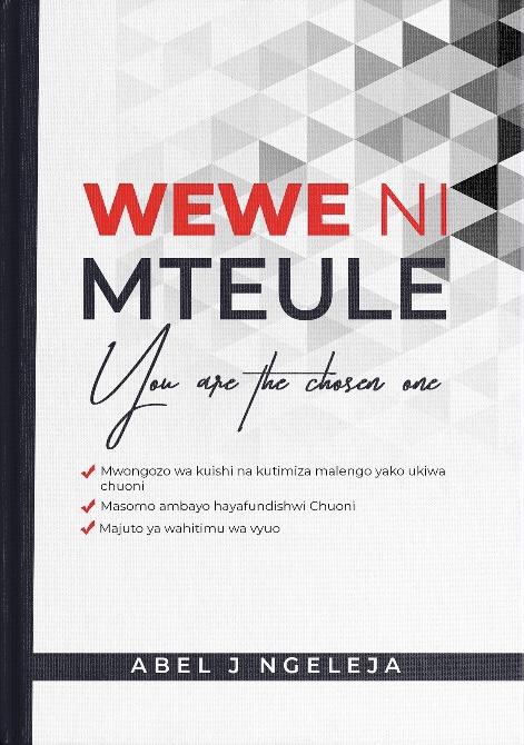 Wewe Ni Mteule