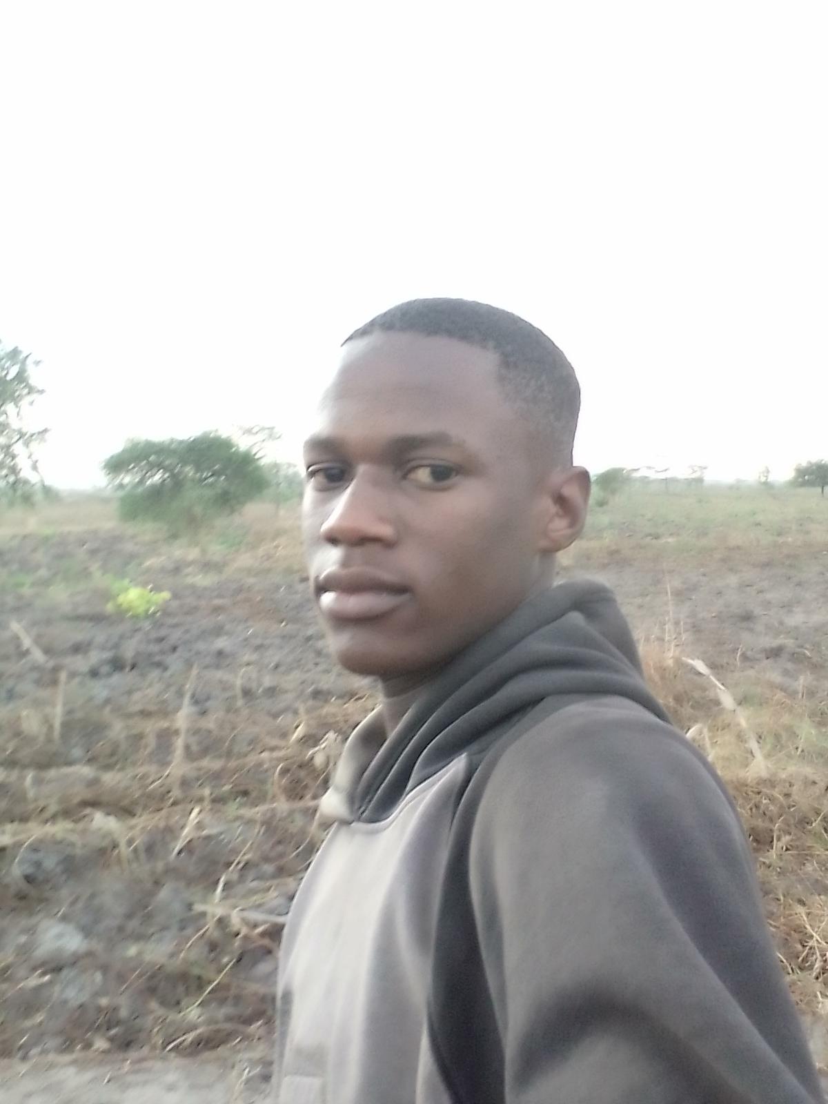 Edward Masalu